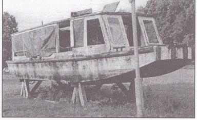 Kati-hajó.