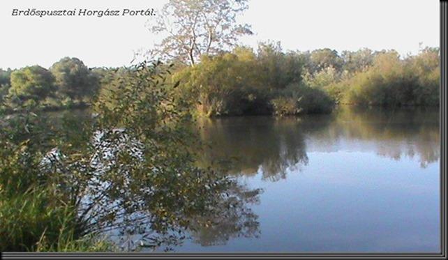 Tisztavizi-tó
