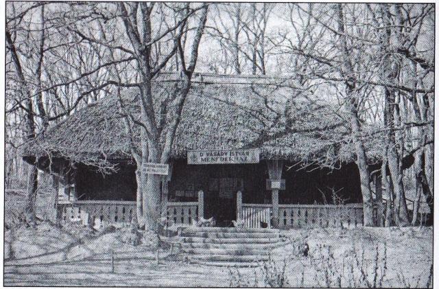 Turistaház 1933